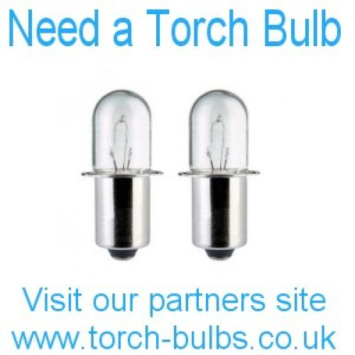 torch bulbs